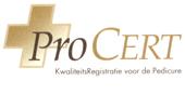 Kwaliteitsregistratie voor de Pedicure